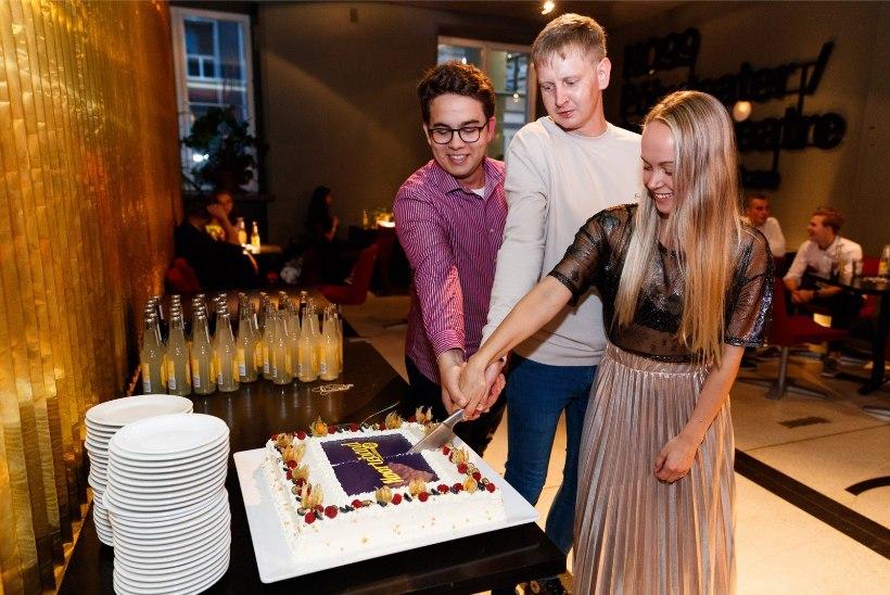 GALERII | Noortebänd 2018 andis hooajale avapaugu