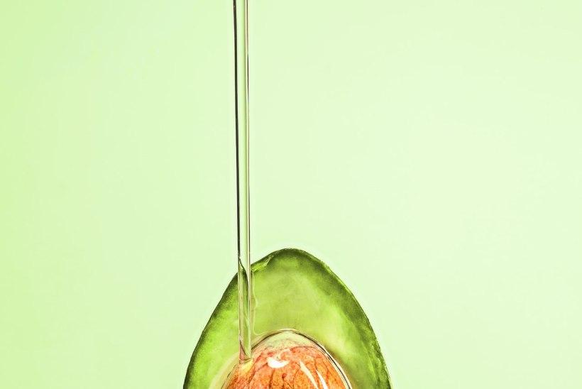 PROOVI AVOKAADOT: viis põhjust, miks sa peaksid seda sööma!