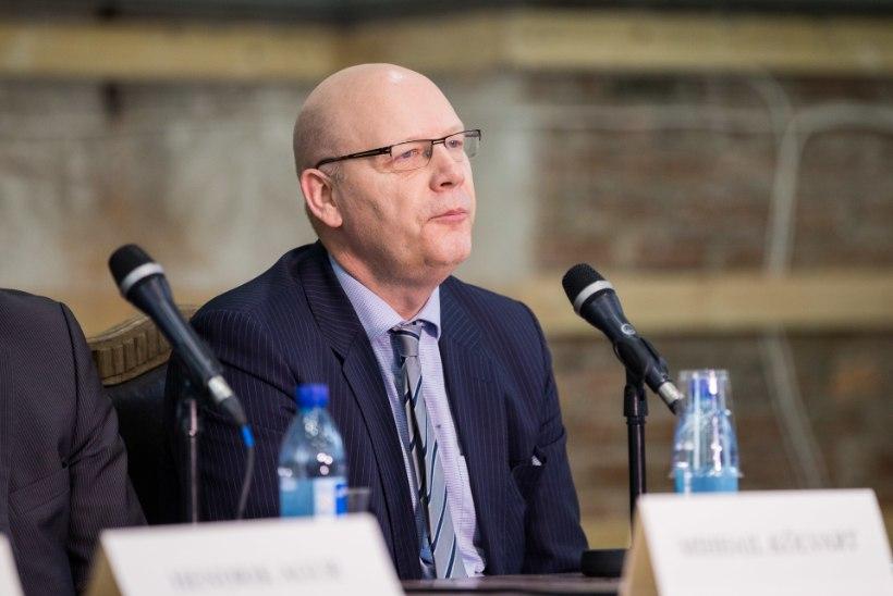GRAAFIK | Kasvav mure? Tallinna keskkoolides jääb õpilaste haridustee katki, sest eelistatakse töölkäimist