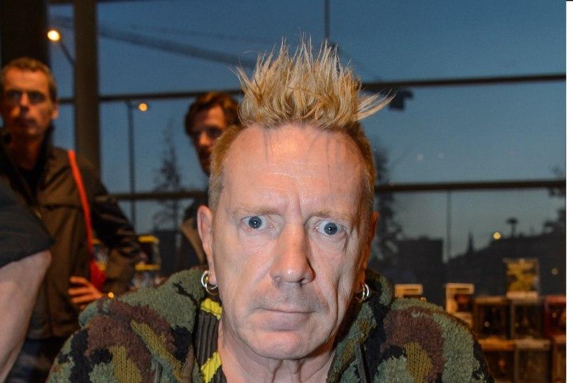 Uskumatu, kuid see pronnakas isand on tõesti Sex Pistolsi legend ...
