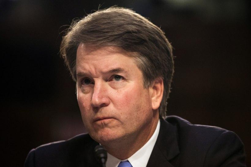 """Seksuaalrünnakus süüdistatud kohtunikukandidaat: """"Ma pole kirjeldatud asju teinud ei tema ega kellegi teisega!"""""""