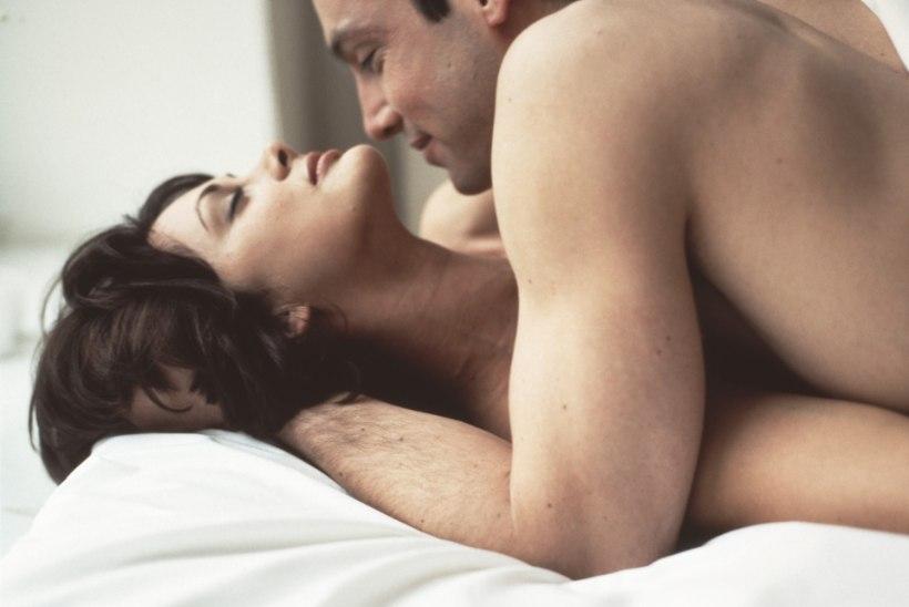 ÜLLATAV! Algselt südamele mõeldud Viagra mõjus peenisele tõhusamalt