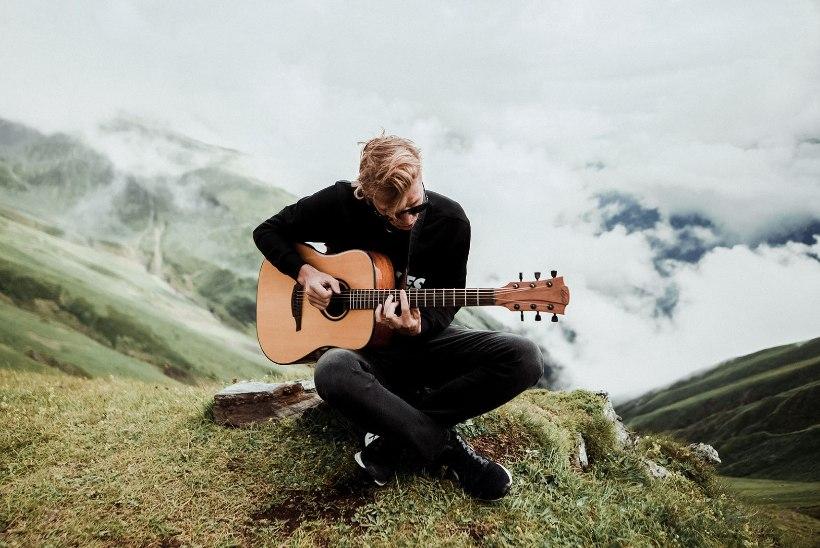 VIDEO   Egert Milder esitles esimest singlit