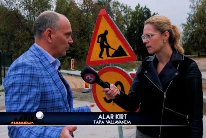 """""""Kuuuurija"""": Katrin Lust paljastab kutsikavabriku!"""