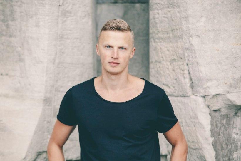 VIDEO   Uus täht Eesti popmuusikas: Karmel Üksvärav lajatab seksika singliga