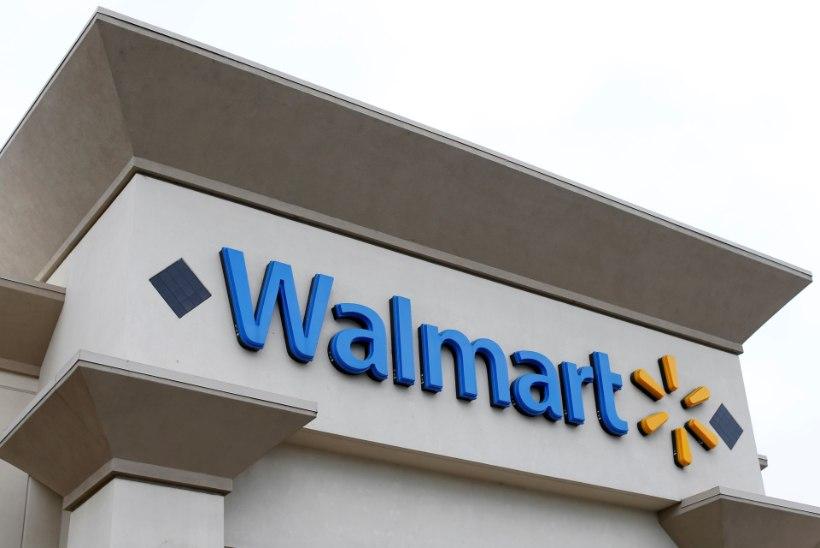 Walmart eemaldas müügilt Balti riike solvanud nõukogude sümboolikaga riided