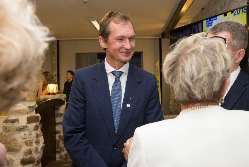 Jüri Jaanson: Eesti sõudmine on kriisis
