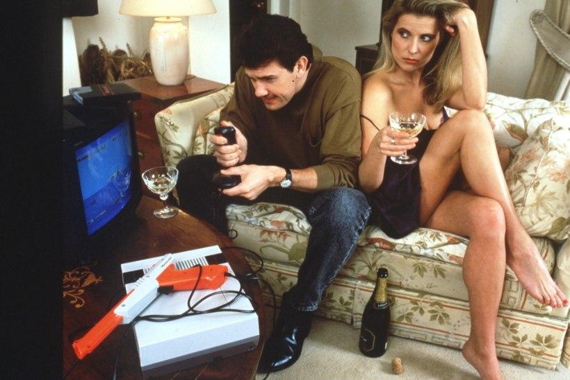 Maailma populaarseim videomäng on lõhkunud juba 200 abielu