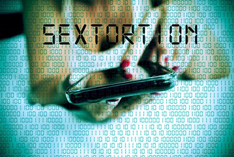 SEXTORTION EESTIS: uut tüüpi väljapressimine nõuab järjest rohkem ohvreid
