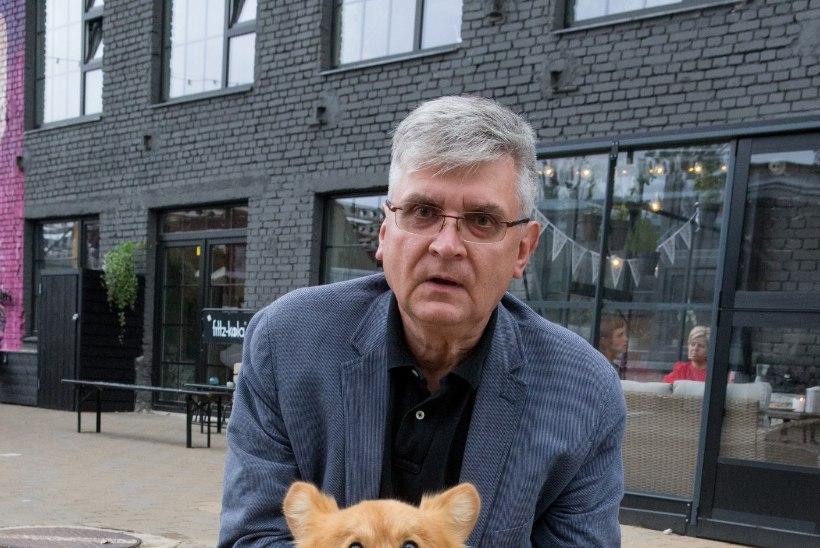 Eestlane tegi oma koerast sotsiaalmeediakuulsuse: fännid kirjutavad, et ootavad Ottost uusi pilte!