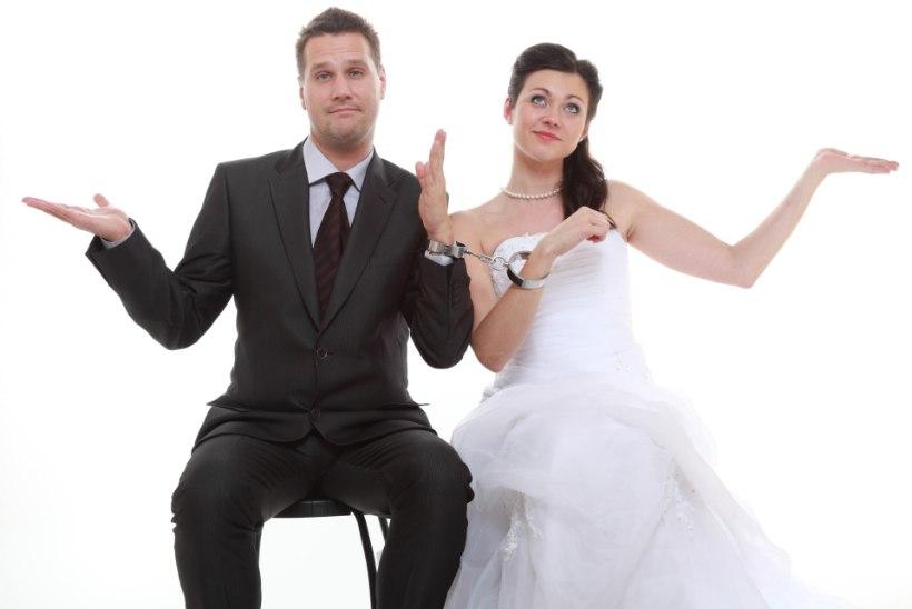 TEADLASED: kas parem on olla vallaline või abielus?