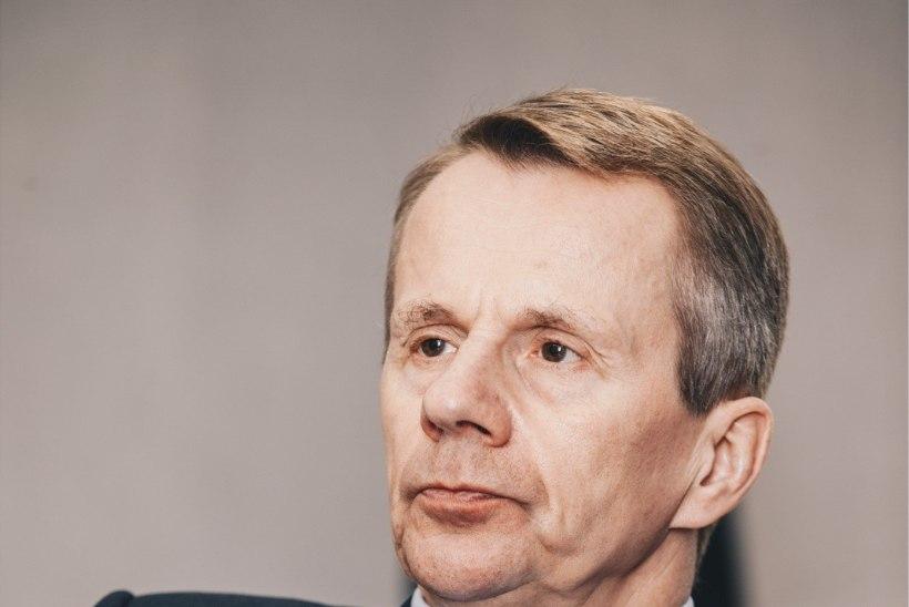 Jürgen Ligi Danske rahapesust: Danske üle järelvalve pidamine oli taanlaste, mitte minu kohustus