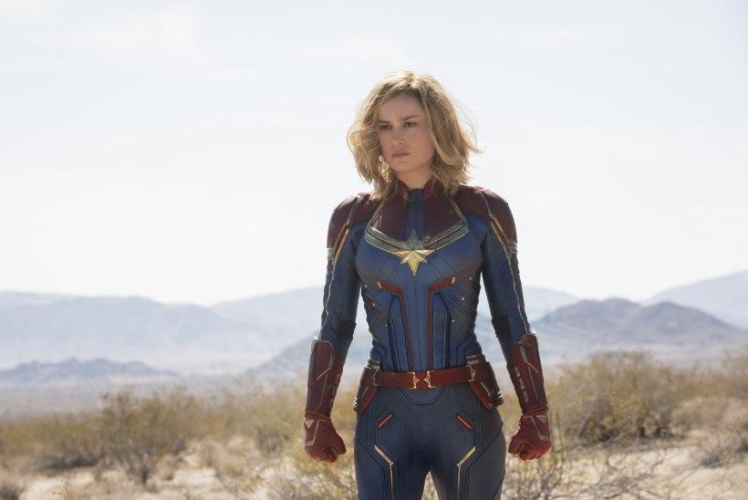 TREILER | Vaata, kuidas Marveli järgmine kangelane vanatädile vastu vahtimist virutab
