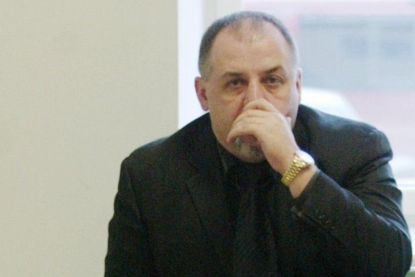 Advokaat: Pavel Gammer tunneb ennast nagu juudid koonduslaagris