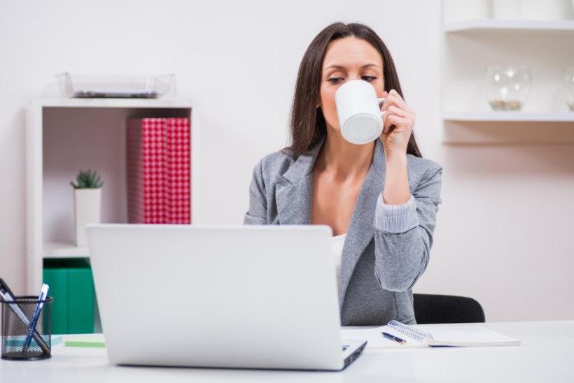 AJUTEADLANE ÕPETAB: raske keskenduda? Luba oma ajul puhata!