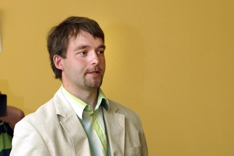 Marko Aavik loobus andmekaitse inspektsiooni peadirektori ametikohast