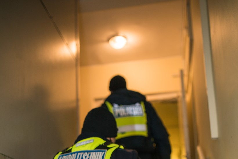 Perevägivald Eestis: iga tund saab keegi oma kodus peksa