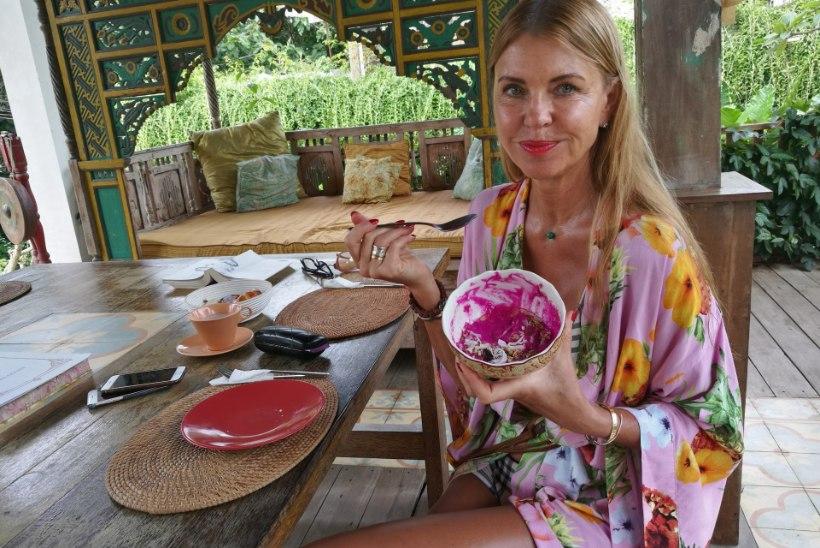 50 NIPPI | Bali kaunitaridelt näpatud võrratu ilunipp