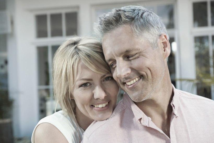 NII ELAD KAUEM: abielu kaitseb südamehaiguste eest