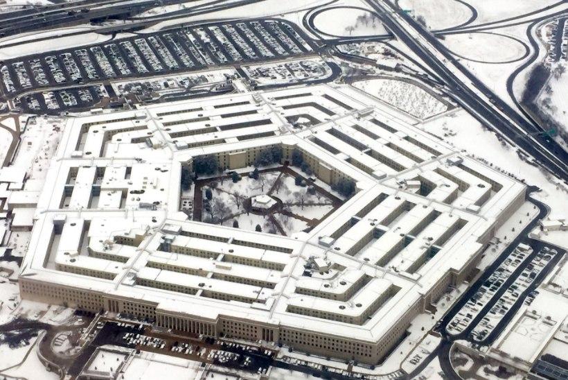 MAAILMA SUURIM KAITSEKESKUS: 10 fakti Pentagoni kohta