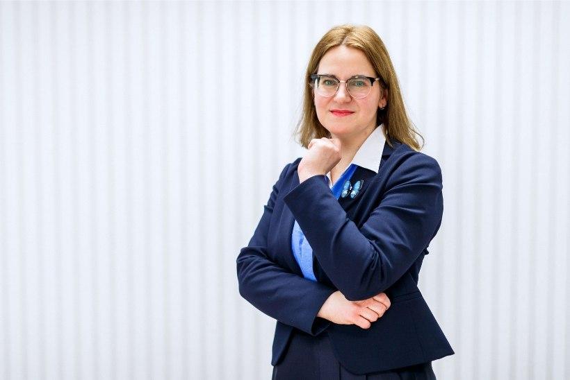 Suurpere ema Liisa Pakosta hommikustest kriisidest: mõtle nagu organisatsioonijuht või rindevarustaja