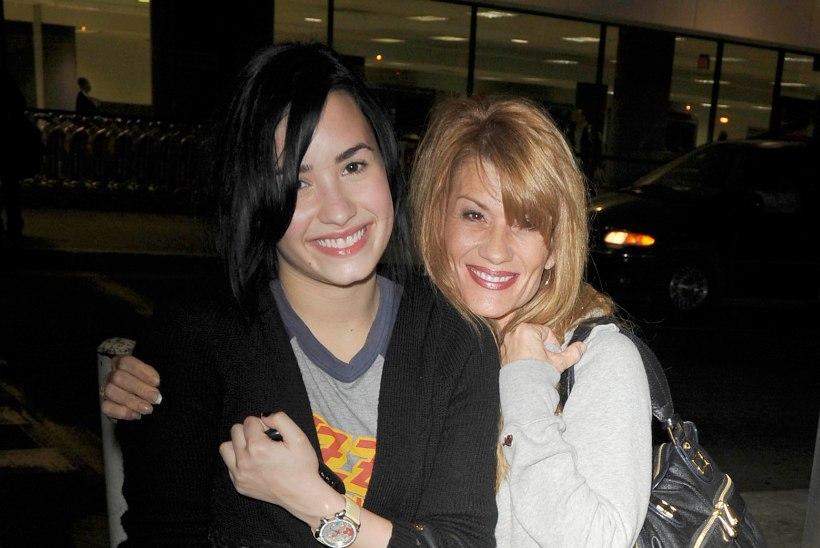 """Demi Lovato ema avab viimaks suu: """"Me ei teadnud, kas ta jääb ellu."""""""