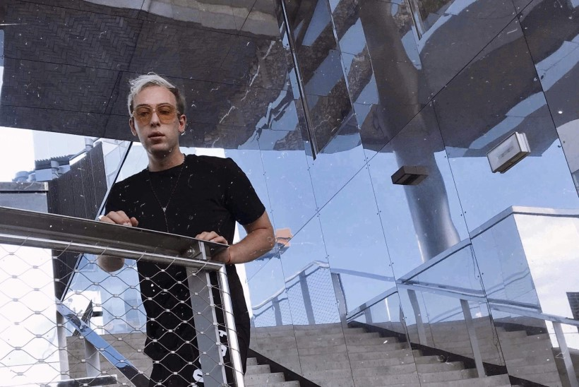 Disainer Tim Bluz vaevles depressioonis: tagasi vaadates tundub see periood nagu õudusfilm, mida vaatasin eemalt, kuigi tegelikult olin peaosas