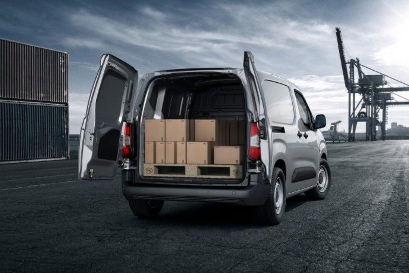 Hannoveri tarbesõidukite mess: aasta kaubik on Peugeot Partner