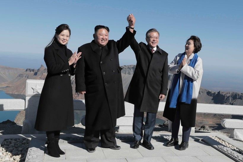 Kim Jong-un soovib Donald Trumpiga kiiresti kohtuda