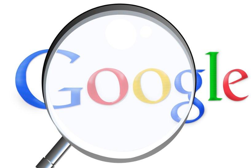 Google jälitab kasutajaid ka väljaspool ekraanimaailma
