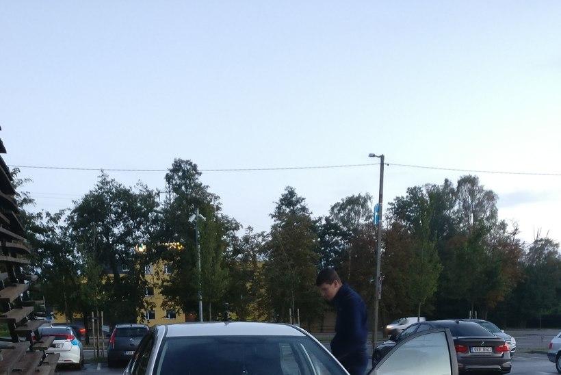 ÕL VIDEO | Hullunud lillepeksja, roim kotletiletis ja purupurjus rusikakangelased ehk Turvapatrulliga öises Tallinnas