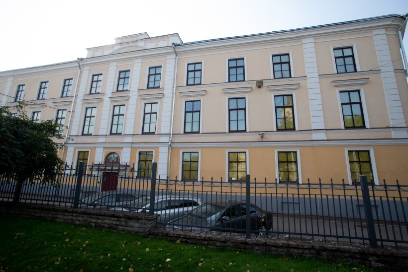 """Kaitsepolitsei tabas Eestis tegutsenud Vene sõjaväeluure agendi """"TENDRIT"""""""
