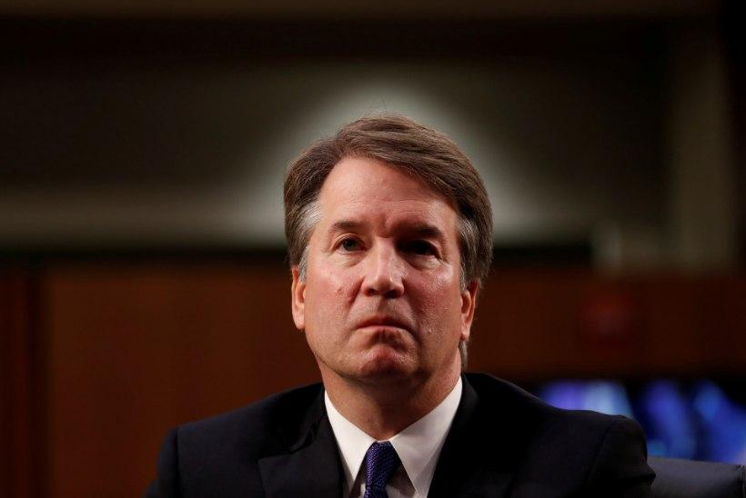Kavanaugh'd süüdistanud naine ei kavatse emaspäeval senati ette astuda