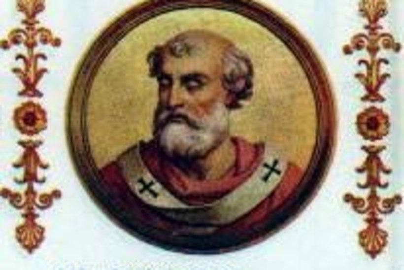 PERVERTPAAVSTID, osa 4: Stephanus VI rüvetas oma eelkäija laipa