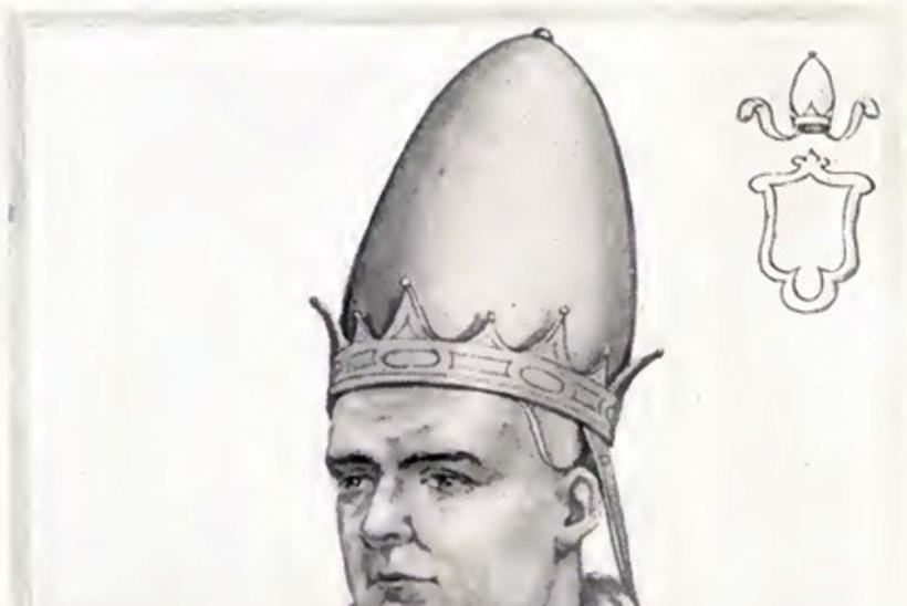 PERVERTPAAVSTID, osa 1: Gregorius V torkas võistlejal silmad peast ja raius nina maha