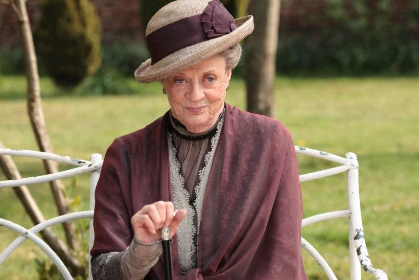 """""""Downton Abbey"""" filmi tegijad teatasid esilinastuse kuupäeva"""