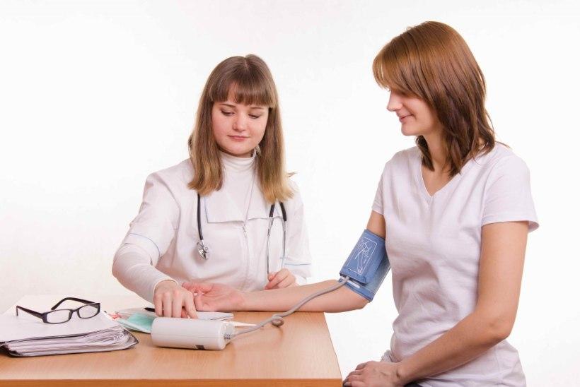 PEREARSTIDE SELTS: kvaliteetne arstiabi on põhiline inimõigus
