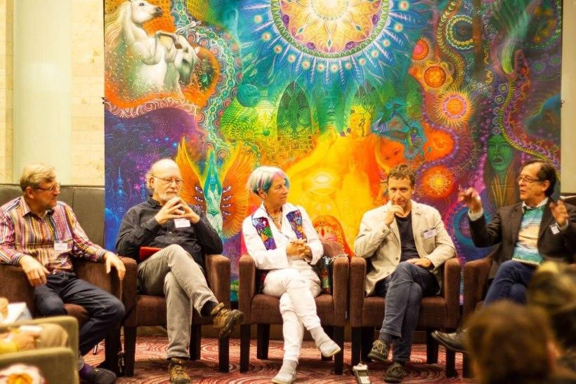 PILDID | Tallinnas leidis aset Baltimaade suurim teadvuse ja psühhedeelikumide konverents