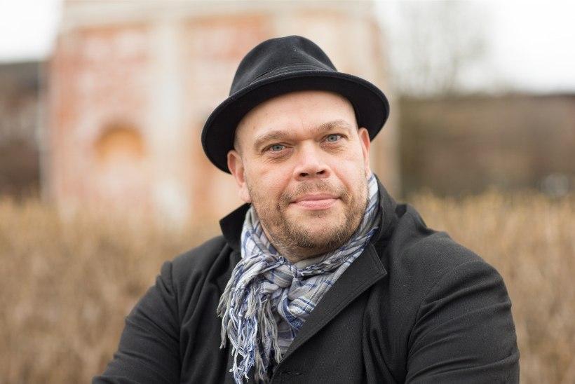 Andrus Albrechtist sai taas punkbändi trummar
