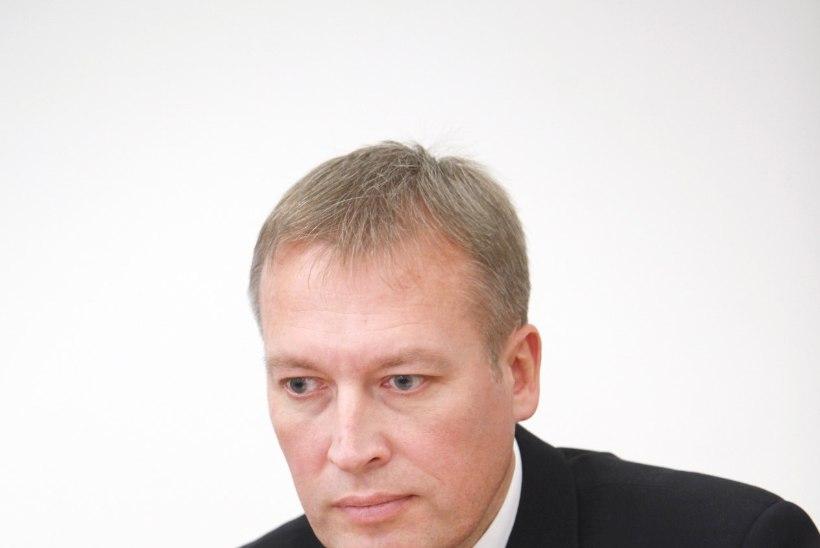 Eesti 200-ga liitus Toomas Kasemaa