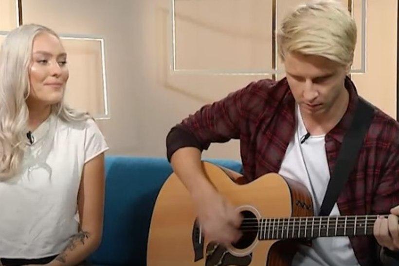 TV3 VIDEO | KUULA! Ariadne ja Martti lõid staarräppar Nublu loomingust vinge kaveri!