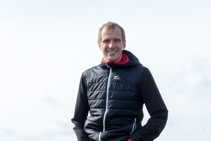 Marko Albert meenutab soojusega olümpiakohtumisi Noole, Kanteri, Tammert seenioriga