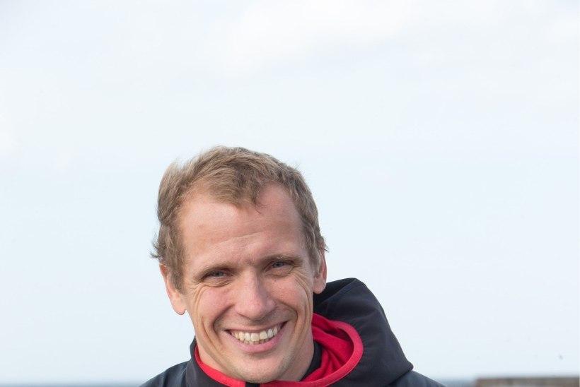 Marko Albert: kes istub arvuti taga, sellest tippsportlast ei tule