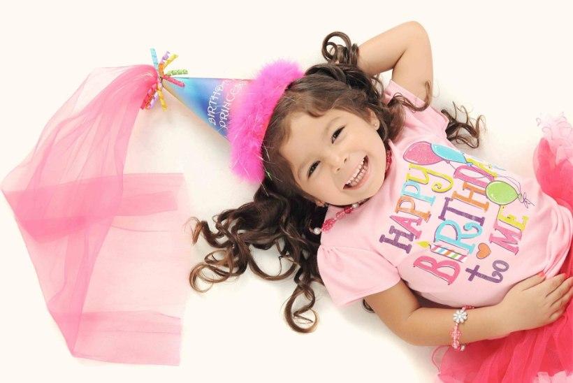 NUTIKAD NIPID | Korralda lapse sünnipäevapidu ilma liigsete kulutusteta