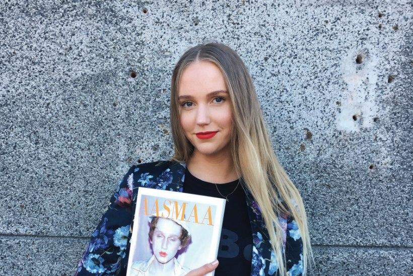 TFW 2018 | Hõbenõela nominendi Katrin Aasmaa loomingut on mõjutanud Mustamäe pensionärid ja Lasnamäe nolgid