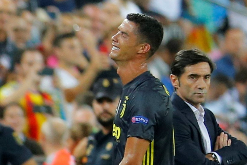 VIDEO | SPORDINÄDALA TOP 3: hämmingus sportlased, pisarais Ronaldo ja Ameerikat vallutav Eesti susi