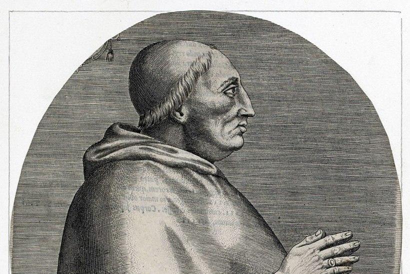 PERVERTPAAVSTID, osa 10: Innocentius VIII oli suur pummeldaja ja prassija