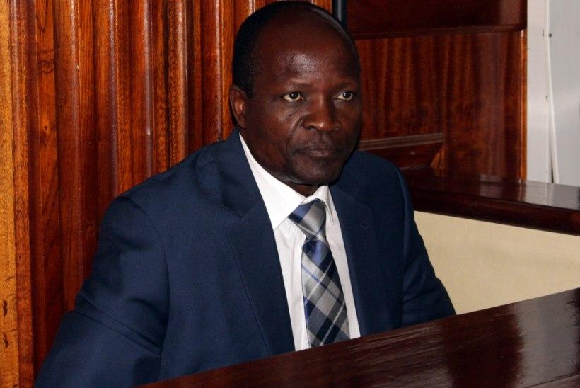 Keenia poliitik sai süüdistuse oma raseda armukese mõrvas