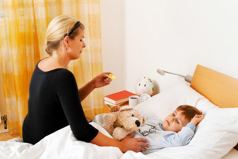 Gripi vastu on õige aeg vaktsineerida siis, kui gripp pole veel ringlusse jõudnud