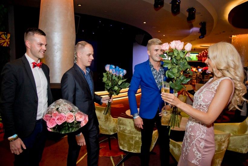 VALLATU GALERII | Brigitte Susanne Hunt tähistas sünnipäeva glamuurse peoga